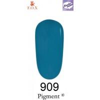 Гель-лак F.O.X Pigment ® Masha Create №909, 6 мл