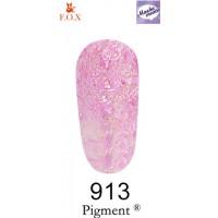 Гель-лак F.O.X Pigment ® Masha Create №913, 6 мл