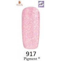 Гель-лак F.O.X Pigment ® Masha Create №917, 6 мл