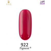 Гель-лак F.O.X Pigment ® Masha Create №922, 6 мл