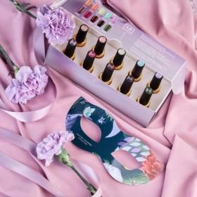 Гель-лак F.O.X Pigment ® Feel The Sping - весна 2019