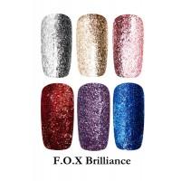 Гель-лак F.O.X Brilliance ®