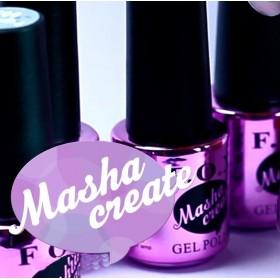 Гель-лак F.O.X Pigment Masha Create