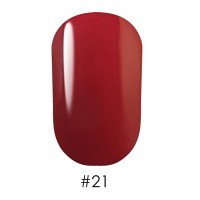 Гель лак G.La color UV GEL LACQUER 021