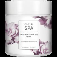 Препарат для мацерации CND SPA Gardenia Woods Soak™ 410 г