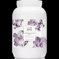 Кремообразный скраб CND Gardenia Woods Scrub 1,7 кг