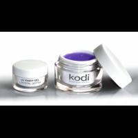 UV Finish Gel Crystal Depth (Финиш гель с липким слоем) KODI 14 мл