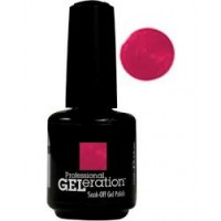 Jessica GELeration 160 Strawberry Fields 15ml