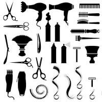 Инструменты для волос