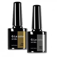 База и Топ G.La Color