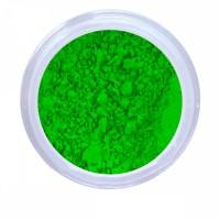 Пигмент NEON French Зеленый 1 г