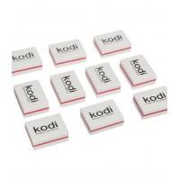 Набор мини бафов 100/180 грит (10 штук) KODI Professional
