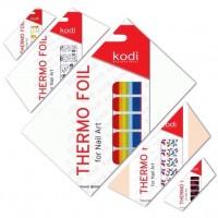 Термо дизайн KODI
