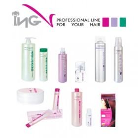 Косметика для волос ING Professional