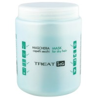 Treat-ING Treating Mask For Dry Hair — Маска для сухих волос, 1 л