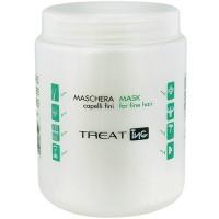 Treat-ING Treating Mask For Fine Hair — Маска для тонких волос, 1 л