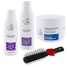 Косметика для волос Jerden Proff