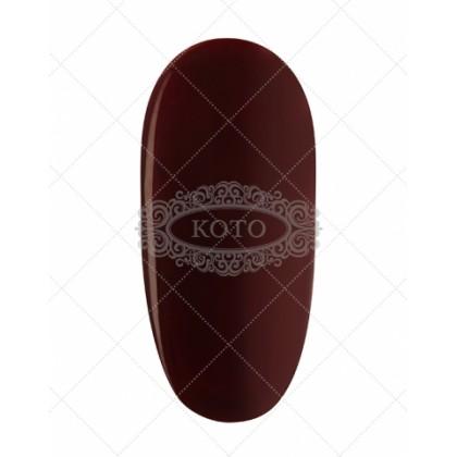 Однофазный гель лак KOTO № 025 5 мл
