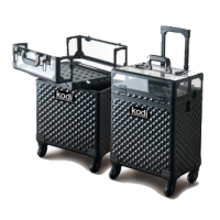 Кейс (чемодан) для косметики №22 Kodi Professional