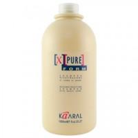 Восстанавливающий шампунь X-Pure Reconstructing Shampoo KAARAL 1000ml #160801