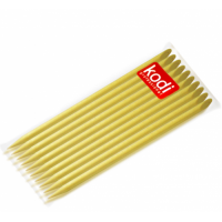Деревянные палочки KODI 10 см (10 шт.)