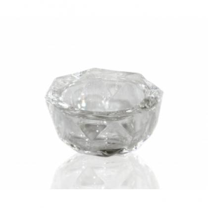 Прозрачный стаканчик без крышечки, 20 мл