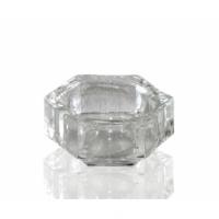 Прозрачный стаканчик без крышечки, 25 мл