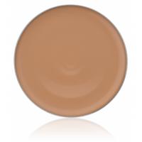 Cream Foundation №01 (кремовая тональная основа с HD частичками в рефилах) KODI, 36 мм