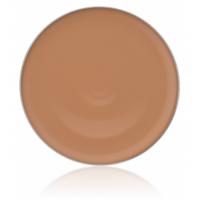 Cream Foundation №02 (кремовая тональная основа с HD частичками в рефилах) KODI, 36 мм
