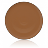 Cream Foundation №03 (кремовая тональная основа с HD частичками в рефилах) KODI, 36 мм