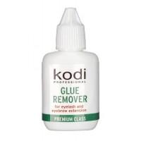 Ремувер для ресниц гелевый Premium Class  Kodi Professional, 15 г