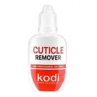 Mineral Cuticle Remover KODI (Минеральный ремувер для кутикулы) 30 мл