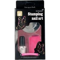 Набор для стемпинга KONAD Stamping Nail Art
