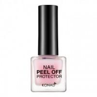 Средство для защиты кутикулы - Nail Peel Off Protector Konad, 10 мл #154-00030869