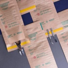 Закажите крафт пакеты для стерилизации и получите 5% бонусов от суммы для оплаты следующего заказа