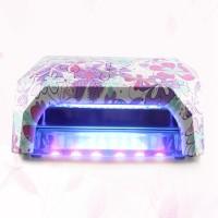 Лампа КРИСТАЛЛ LED/ UV CCFL-5 36W