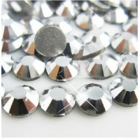Стразы для ногтей Labrador 100 шт размер SS5 цвет P40