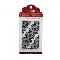 Наклейки KODI Nail Art