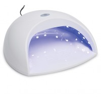 Светодиодная УФ LED лампа Gelish 5-45 LED Light