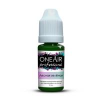 Краска для аэрографии OneAir Professional (лесная зелёная), 10 мл