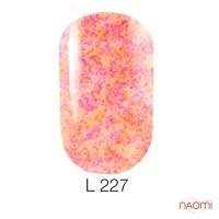 Гель-лак Naomi Lets Go Party 227, 6 мл