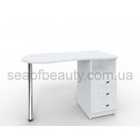 Маникюрный стол M100 Эстет