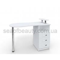 Маникюрный стол M102 Эстет №2