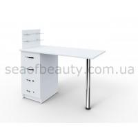 Маникюрный стол M106 Классик