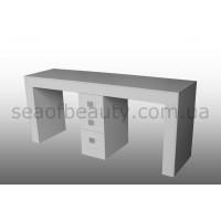 Маникюрный стол M111 Престиж