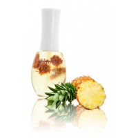 Масло для кутикулы с экстрактом оливы NeoNail 15мл АНАНАС