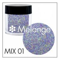 Втирка MELANGE MIX №1 (в пакетике)