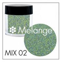 Втирка MELANGE MIX №2 (в пакетике)