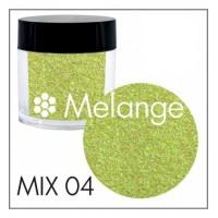 Втирка MELANGE MIX №4 (в пакетике)