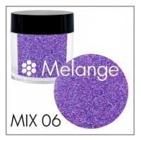 Втирка MELANGE MIX №6 (в пакетике)